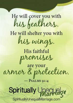 Psalms91-4